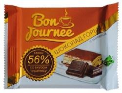Bon Journee Chocolate Tiramisu 80g