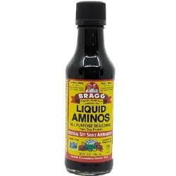 Bragg Liquid Aminos All Purpose Seasoning10oz