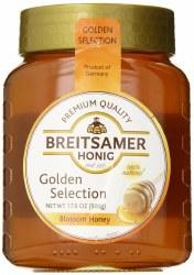 Breitsamer Golden Honey 500g