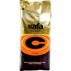 C Kafa Coffee Ground 500g