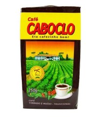 Caboclo Traditional Coffee 250g