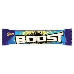 Cadbury Boost Bar 48.5g