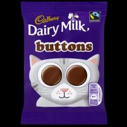 Cadbury Buttons Bag 30g