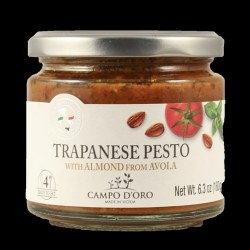 Campo D'oro Trapanese Sauce 180g