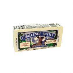 Challenge Butter Unsalted 16oz