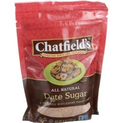 Chatfield Date Sugar 8oz