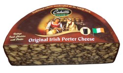 Cahill Cheddar Cheese with Porter