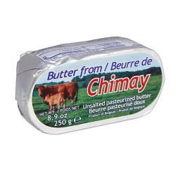Chimat Butter Unsalted 250g