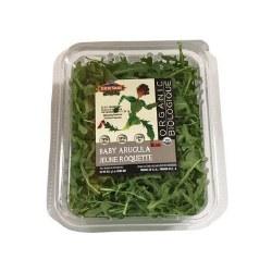 Classic Salads Baby Arugula 5 oz