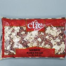 Clic Cajun Beans Mix 2lb