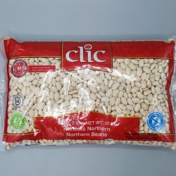 Clic Great North Beans 2lb