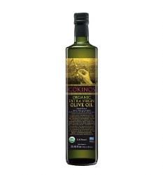 Cokinos Extra Virgin Olive Oil Organic 750ml