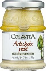 Colavita Artichoke Pate 4.7oz