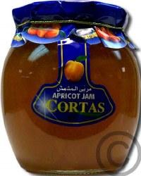 Cortas Apricot Jam Jar 31oz