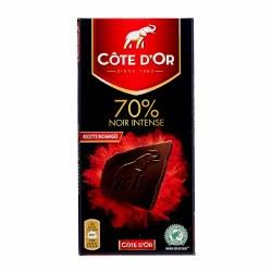 Cote D'or Dark Chocolate 70% 100g