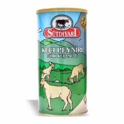 Dairyland Sutdiyari Goat MIlk Cheese 1kg