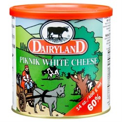 Dairyland Sutdiyari Turkish Style Feta 400g