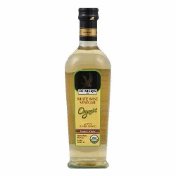 De Nigris White Wine Vinegar Organic 17oz