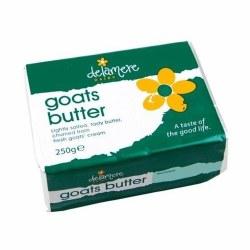 Delamere Goats Butter 250g