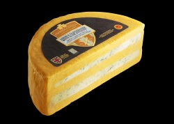 Double Glouster Cheese with Stilton