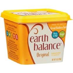 Earth Balance Spread Original 15 oz