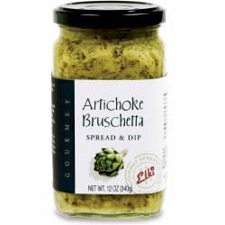Elki Artichoke Bruschetta 12 oz
