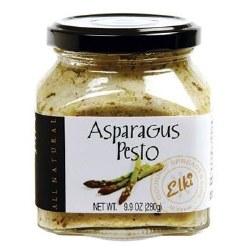 Elki Asparagus Pesto 10 oz