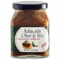 Elki Kalamata Olives & Feta 10 oz