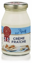 Devon English Fraiche Cream 6oz