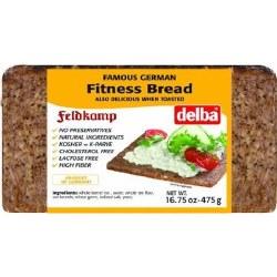 Feldkamp Fitness Bread 475g