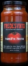 Fredesvinto Tomate Frito Pasta Sauce 16 oz