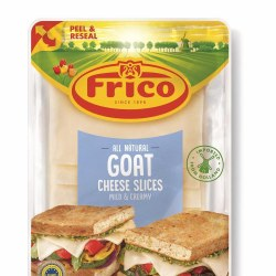 Frico Goat Cheese Slices 150g