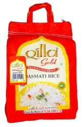 Golden Qilla XL Basmati Rice 10lb