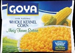 Goya Corn Kernel Frozen 2lb