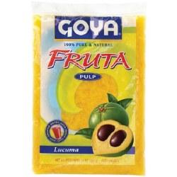 Goya Lucuma Pulp 14oz