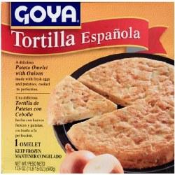 Goya Tortilla Espanola 17.5oz