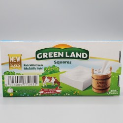 Greenland Cheese Spread 8 count