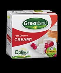 Greenland Creamy Feta Cheese 500g