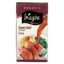 Imagine Beef Gravy Gluteen Free 13.5oz