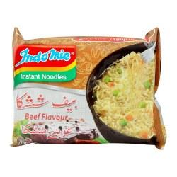 Indomie Beef Flavored Noodles 70g