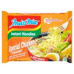 Indomie Special Chicken Flavor Noodle 70g