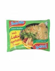 Indomie Vegetable Flavored Instant Noodles 70g