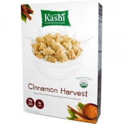 Kashi Cereal Cinnamon Harvest 16oz