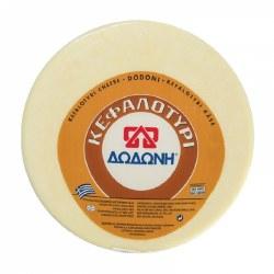Dodoni Kefalotyri Cheese