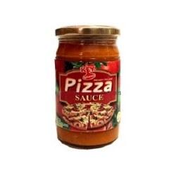 Key Brand  Pizza Sauce 370g