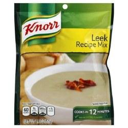 Knorr Leek Soup Mix 1.8oz