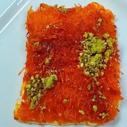 Phoenicia Kunefet Jbneh Dessert
