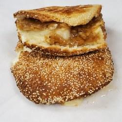 Phoenicia Kunefet Jbneh Sandwich