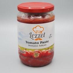 Lezzet Tomato Paste 700g