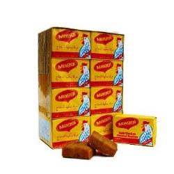 Maggi Chicken Bouillion Cube 24/2pieces